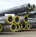 AISI 4130 Grade L80 pipes