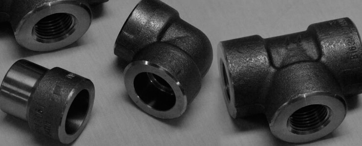 Chromium Molybdenum F9 Forged Fittings