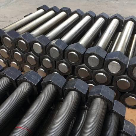 Alloy Steel GR 7 Stud Bolts