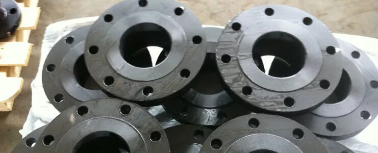 Carbon Steel F42,F52,F65,F70 Flanges