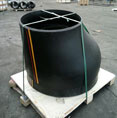 Alloy Steel WP11 Eccentric Reducer
