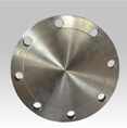 Alloy 718 Blind Flanges