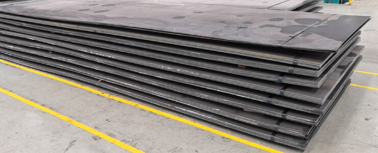 Gr 70 Carbon Steel Sheets and Plates