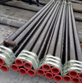 ASTM A333 GR. 6 Welded Pipes