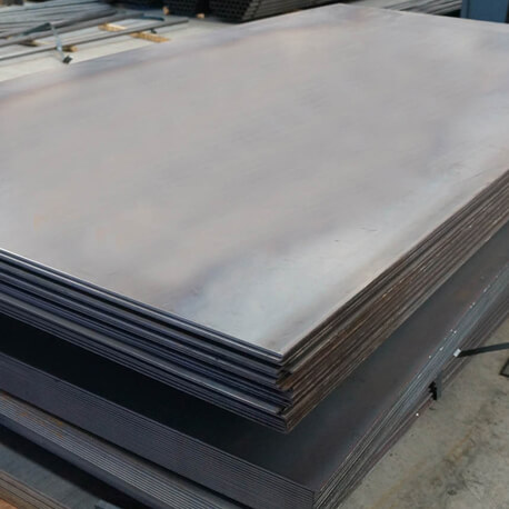 Corten Steel Sheets Corten Plates Suppliers Exporters In India