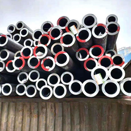 AISI 4130 Alloy Steel Pipes