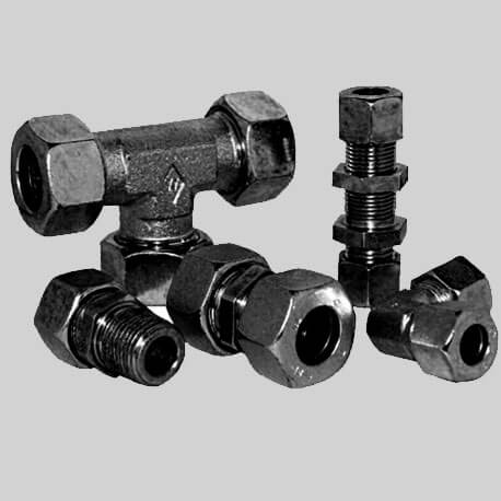 Carbon Steel Tube Fittings