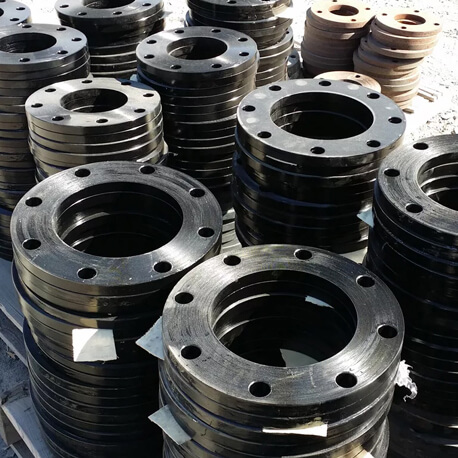 Carbon Steel F42,F52,F65,F70 Socket Weld Flanges