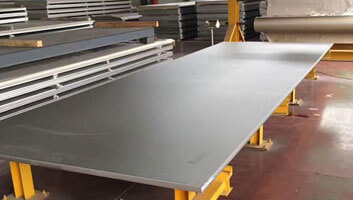 Hastelloy Sheet Plate