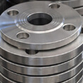 Alloy 718 Forged Flanges