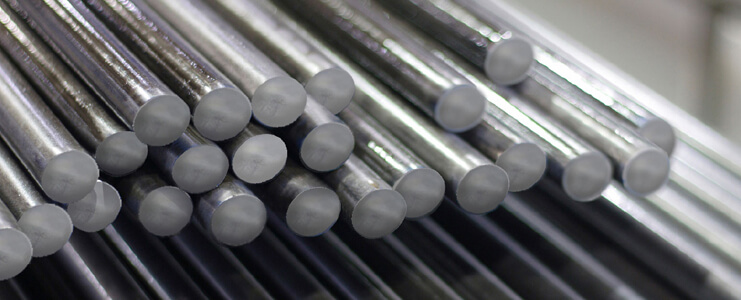 Alloy 800 / 800H / 800HT Round Bars