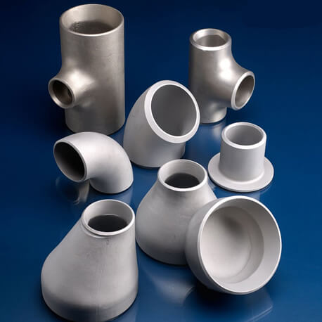 Nickel Buttweld Pipe Fittings