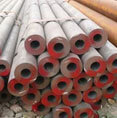 AISI 4130 Steel Seamless Pipes