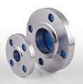 Alloy 718 Slip On Flanges