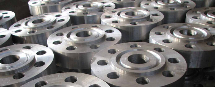 321 / 321H Stainless Steel Flanges