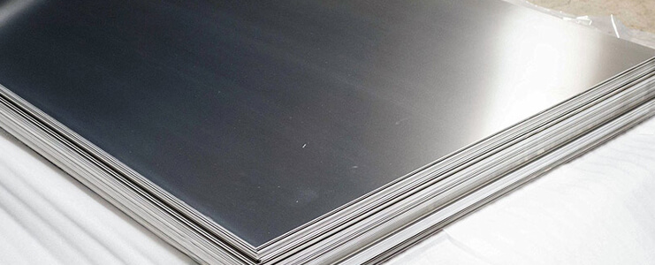 Gr 2 Titanium Sheets and Plates