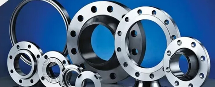 Super Duplex Stainless Steel S32750/S32760 Flanges