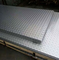 SS 317L Chequered Plates