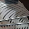 Sanicro 28 Perforated Sheets