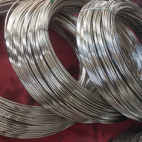 Alloy 601 Wire