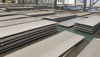 Super Duplex Steel Sheet Plate