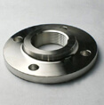 Alloy 718 Threaded Flanges