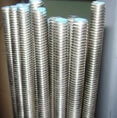 Nickel 201 Threaded Rod