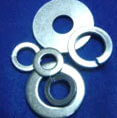 Nickel 201 Washers