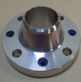 Alloy 718 Weld Neck Flanges
